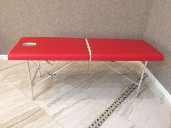 Складной массажный стол в Орле