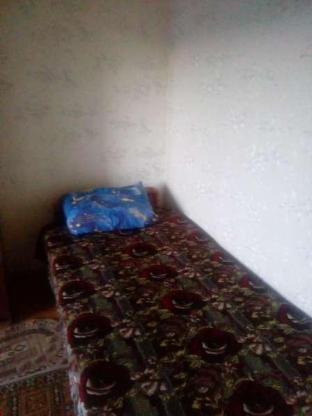 Комната в двухкомнатной квартире Первомайская собственник в Москве фото 4