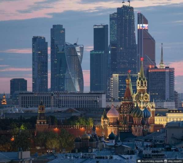 Услуги няни в Москве