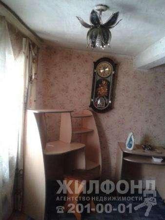 дом, Новосибирск, Лескова, 37 кв.м.