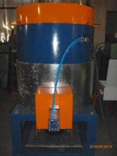 Агломератор 90 кВт, производительность 4 УНИВЕРСАЛ 400М