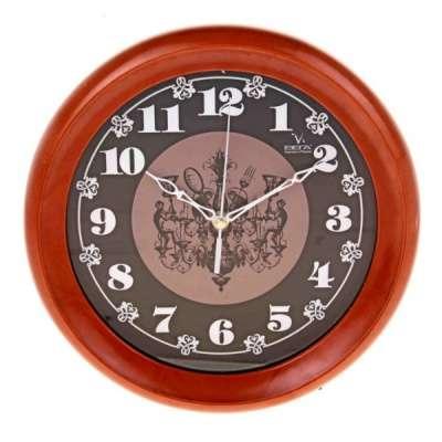195906 Часы настенные круглые
