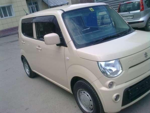 Suzuki, MR Wagon, продажа в Воронеже