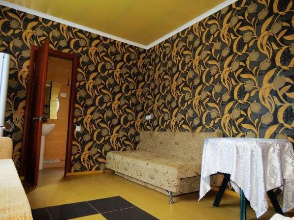 Отдыхайте с комфортом в гостевом доме в Сочи фото 5