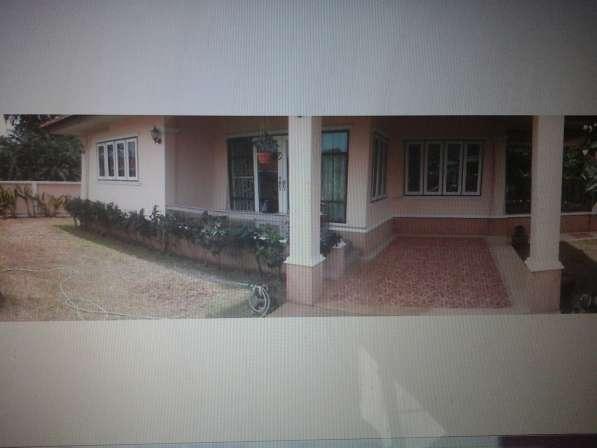 Продается дом в Тайланде