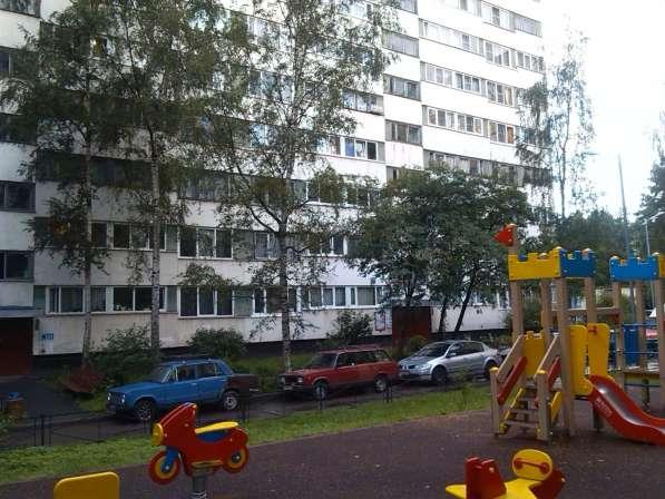 Калининский район СПб, пр. Луначарского, д.78, корп.2