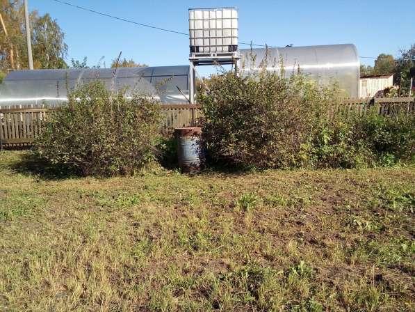 Продам земельный участок 10 соток в п. Подъём в Тюмени фото 4