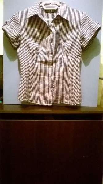 Летние блузки, платье, сарафан