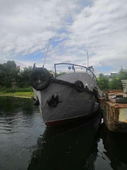 Продам катер в Самаре фото 3