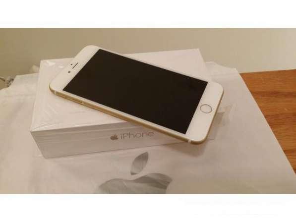 Продаю iPhone 6, 16 гиг, золотой