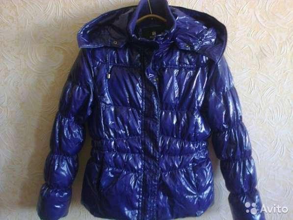 Куртка женская импортная (Италия)