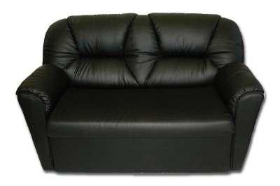 Офисный диван Бизон 2х местный
