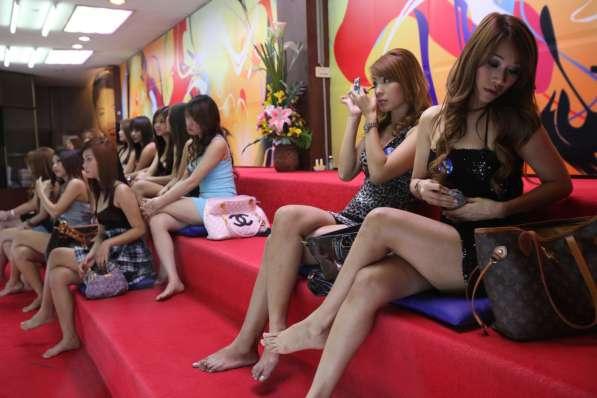 Найти личного гида в Таиланде ! в