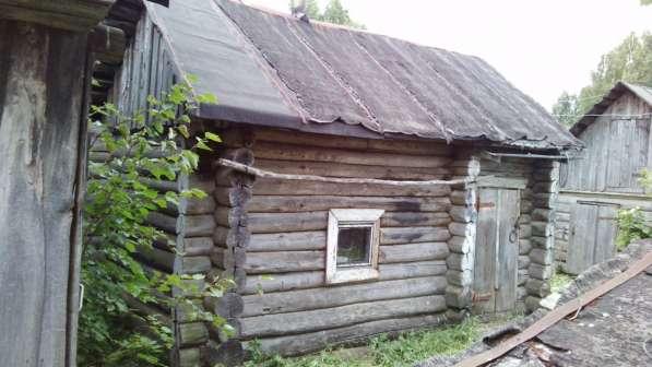 Продается 1/2 часть дома в с. Вятское, Ярославская обл в Ярославле фото 4