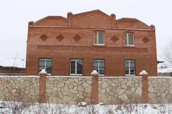 Новый кирпичный Коттедж 400 кв. м