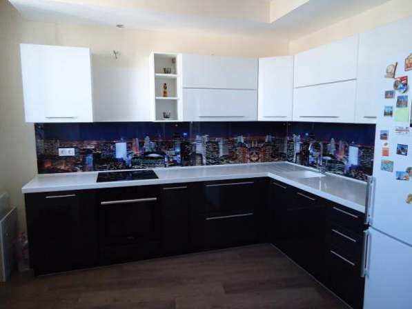 Кухня Рroche