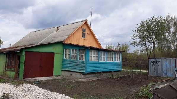 Дом капитальный на участке 25 сот в Москве фото 5