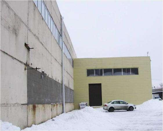 Производственно складская база в Санкт Петербурге в Санкт-Петербурге фото 10