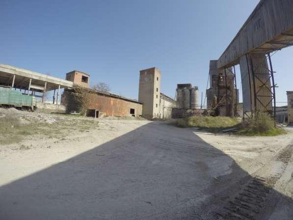 Продам завод ЖБИ в Крыму в Керчи фото 3