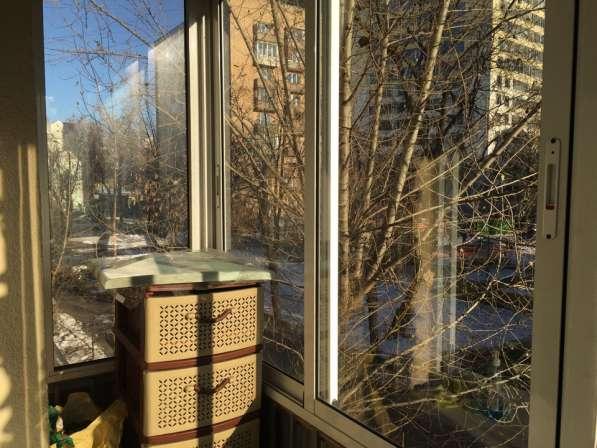 Продажа квартиры в центре города в Москве