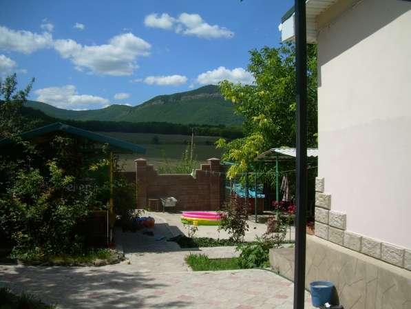 Продам 3х этажный дом (180 м2, земля-15 соток) в с. Поляна в Бахчисарае фото 13