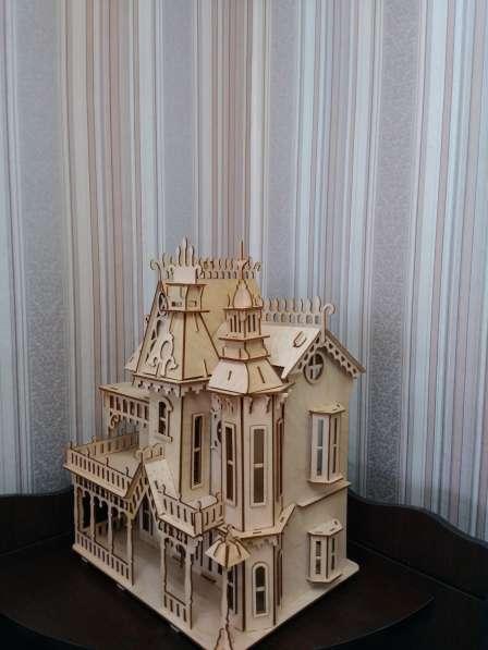 Кукольный домик в Чехове фото 5