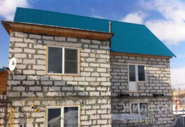 Коттедж, Новосибирск, Трикотажный 1-й пер, 200 кв. м