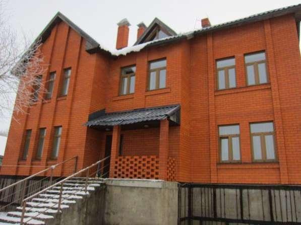МЕНЯЮ дом 412 кв м с уч 25 сот на дом меньший по площади с вашей доплатой 7 млн р в Москве фото 19