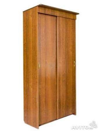 2-х дверный шкаф-купе Артем Доставка бесплатна