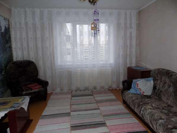 Продам 3 комнатную квартиру по ул. Советская 5