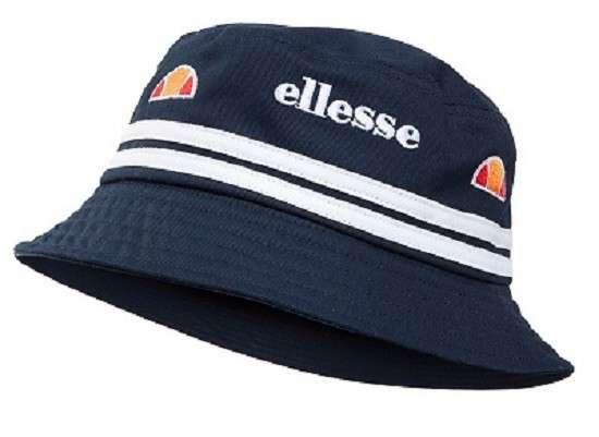 Панама итальянского casual бренда Ellesse (оригинал)