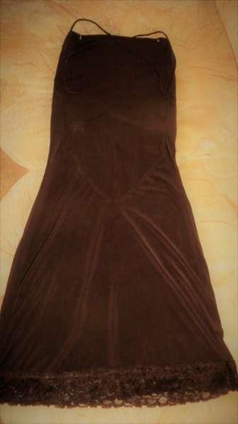 Нарядные и повседневные платья для девушки 42-46 р-р в Невинномысске фото 8