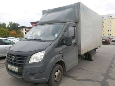 грузовой автомобиль ГАЗ Next A21R32