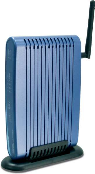 Wi-Fi маршрутизатор TRENDnet TEW-435BRM