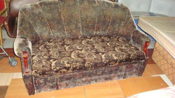 диван выдвижной 2х сп