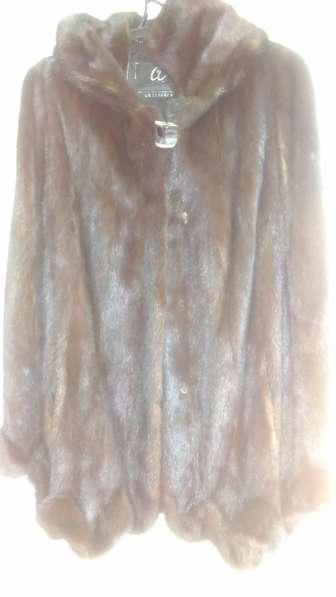 Продам норковую шубу в Кемерове