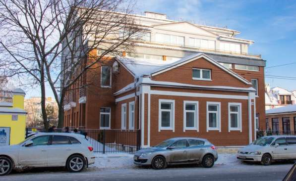 Аренда офиса Ярославль от 100 кв. м