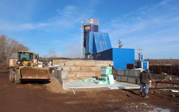 РБУ в г. Уфа (п. Михайловка, трасса М 7 - 100 метров) в Уфе фото 5