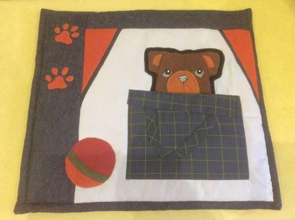 Шью коврики для домашних животных в Омске фото 5