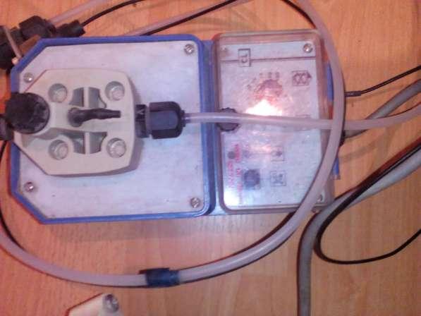 Дозирующий насос для реагентов в бассейне emec в Сергиевом Посаде фото 4
