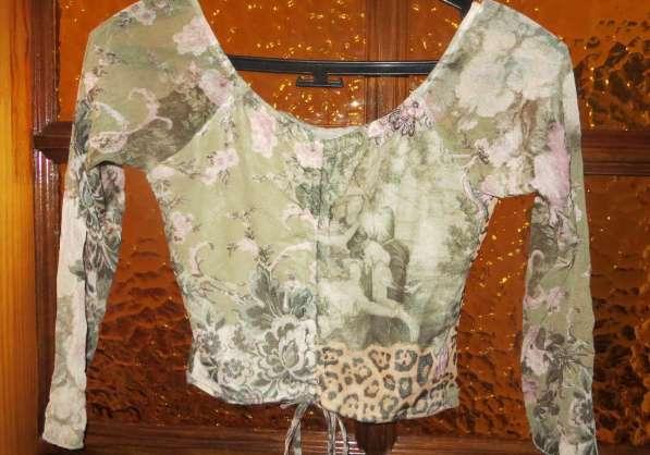 Блузки летние 42-46 в Невинномысске фото 5