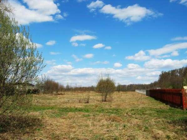 Продается земельный участок 25 соток в деревне Валуево (рядом Бородинское поле), Можайский р-н 110 км от МКАД по Минскому шоссе