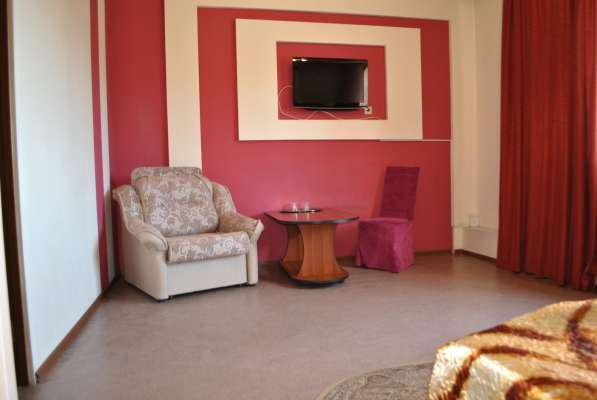 Милана центр гостиничный комплекс в Томске фото 4