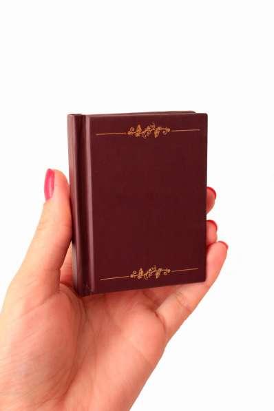 Листовки, буклеты, каталоги