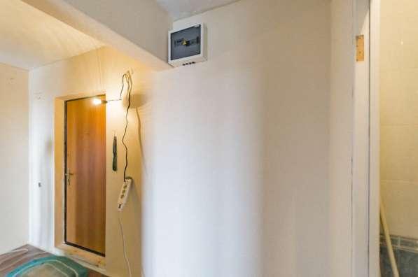 Продается двухкомнатная квартира улучшенной планировки в Екатеринбурге фото 10