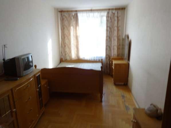Сдается комната (16м) в центре на Таганке на длительный срок