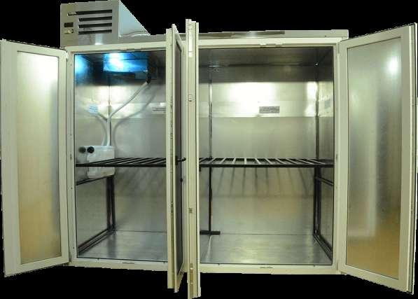 Кегераторы BERK- Холодильные камеры для пива в Санкт-Петербурге фото 4