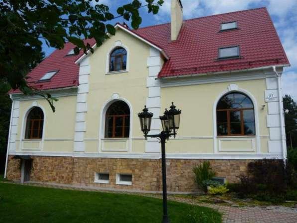Загородный дом в Касимово в 14 км от города.