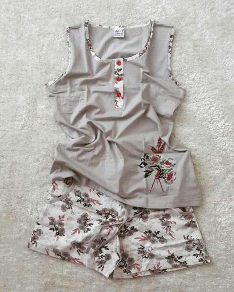 Домашняя одежда! Производство Стамбул