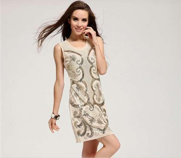 Платье вечернее Кокетка (рассрочка без банка)